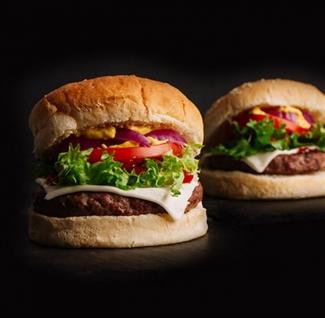 Фото Бургеры и сэндвичи